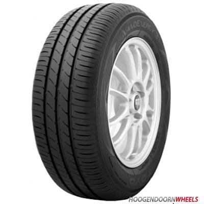Toyo Tires NANO ENERGY 3