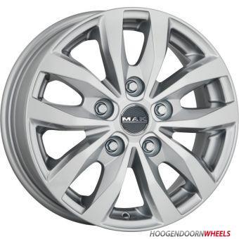 MAK Load5 Silver