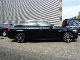 velgen Borbet BLX BMW 5 Serie