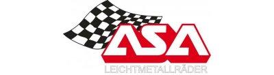 ASA Wheels velgen