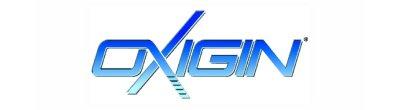 Oxigin logo