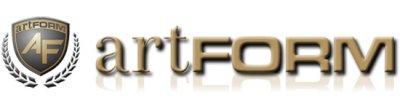 Art-Form logo