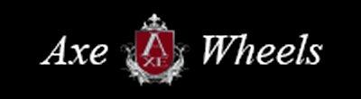AXE WHEELS logo