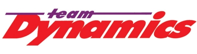 Team Dynamics logo