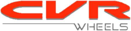 CVR-WHEELS logo