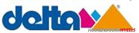 DELTA 4x4 logo