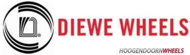 DIEWE logo