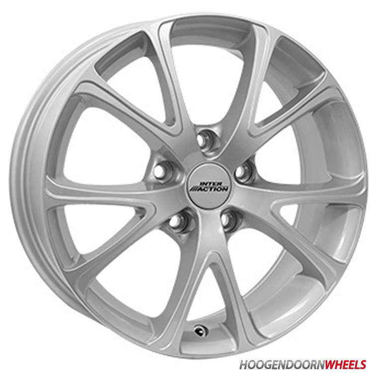 Vw Polo 6r 16 Inch 5x100 Inter Action 2