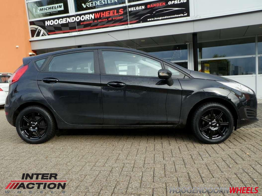 Ford Fiesta Vi Inter Action 2 Sirius
