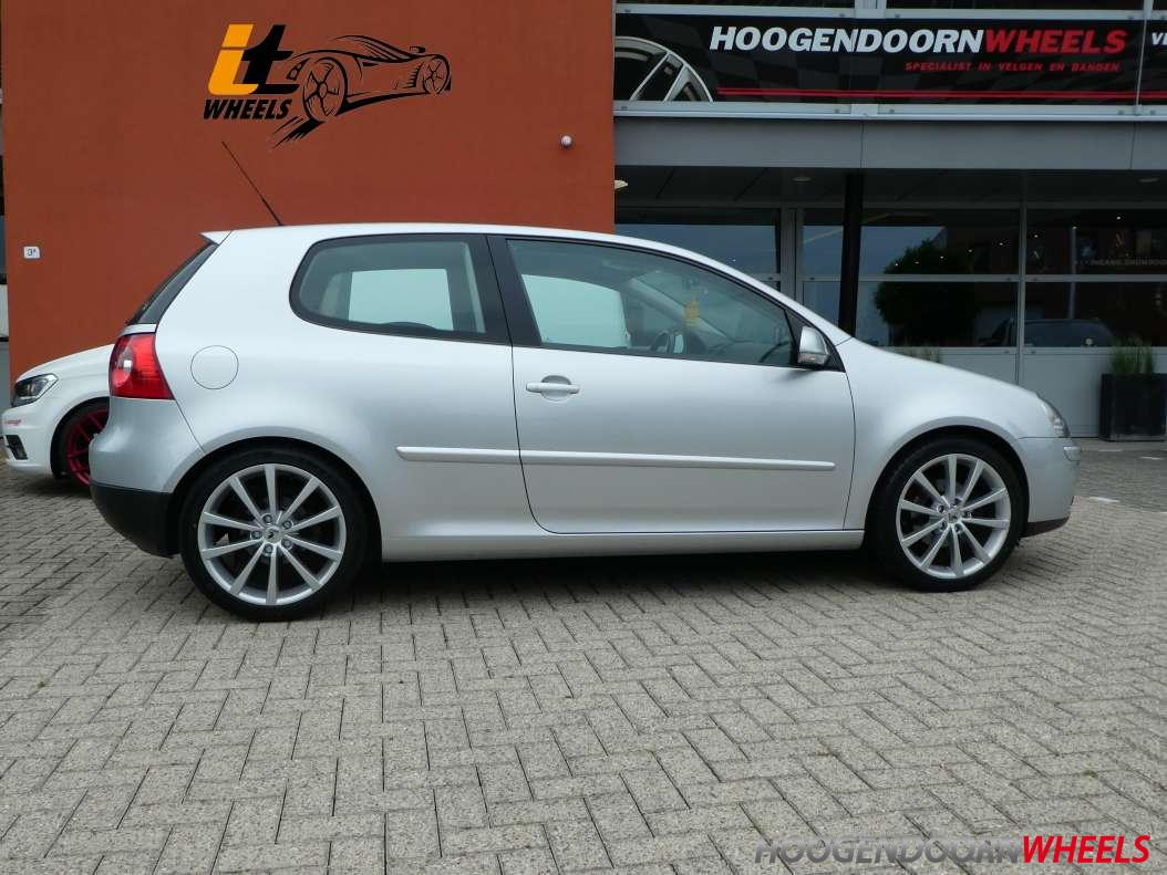 Vw Golf V It Wheels Alice