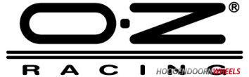 O.Z. logo