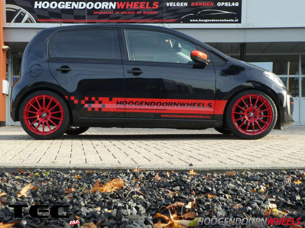 Vw Up Tec As2