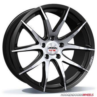 ASA Wheels GT3