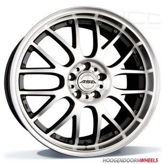 ASA Wheels AR1