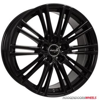 Wheelworld WH18