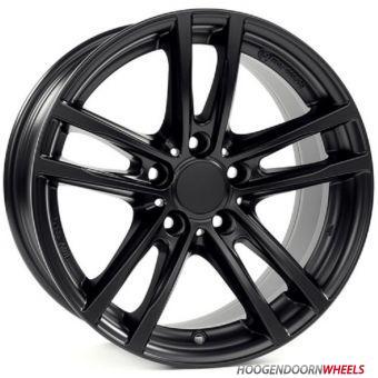 RIAL X10 Black