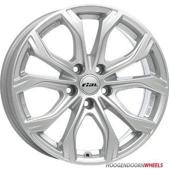 RIAL W10 Silver