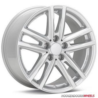 RIAL X10-X Silver