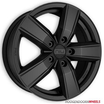 NIU WHEELS T