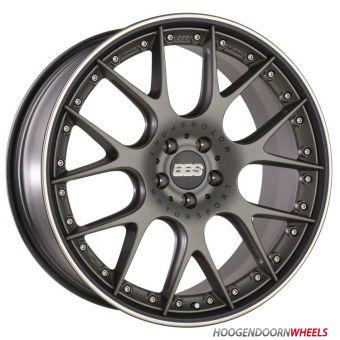 BBS CH-R II Platinum