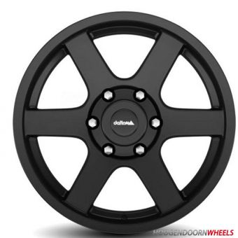 Delta Wheels Avventura