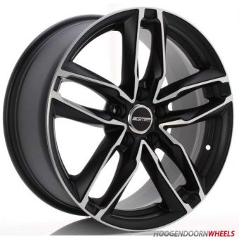 GMP WHEELS ATOM