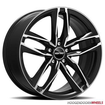 GMP WHEELS ATOM LOW PRESSURE