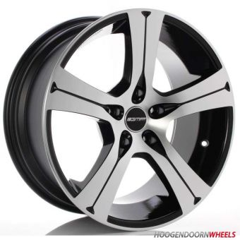 GMP WHEELS BURAN VAN
