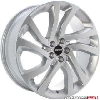 GMP WHEELS CROSS