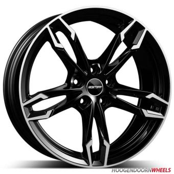 GMP WHEELS DEA