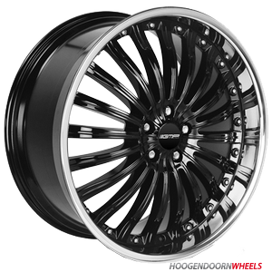 GMP WHEELS EXCLUSIVE
