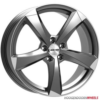 GMP WHEELS ICAN