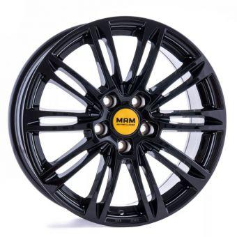 MAM wheels MAM A4