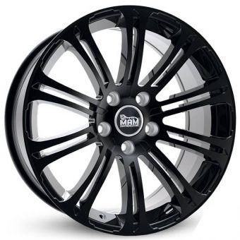 MAM wheels MAM B1