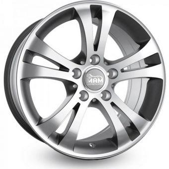 MAM wheels MAM D2