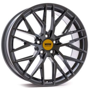 MAM wheels MAM RS4