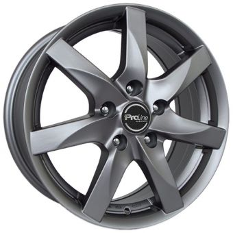 PROLINE WHEELS BX100