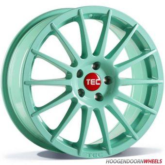 TEC AS2