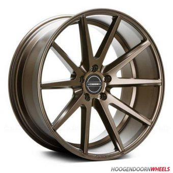 Vossen wheels VFS1