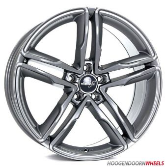 Wheelworld WH11