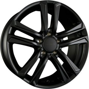 Wheelworld WH19