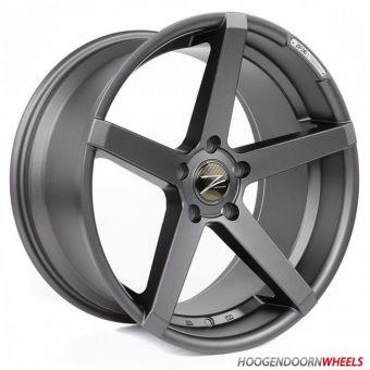 Z-Performance Z-Performance Wheels ZP.06 19 Inch 9.5J ET35 5x120 Gun Metal