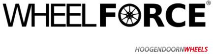 WHEELFORCE logo