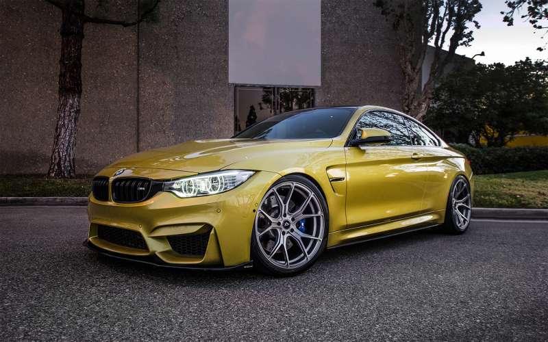 Austin_Yellow_BMW_F82_M4_HOOGENDOORNWHEELS_VELGEN