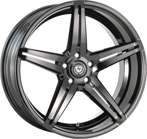 AF301-Black-ARTform-velgen-hoogendoornwheels